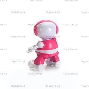 Интерактивный робот Disco Robo «Руби», TDV103, отзывы