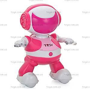 Интерактивный робот Disco Robo «Руби», TDV103, цена