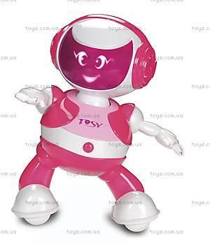 Интерактивный робот Disco Robo «Руби», TDV103