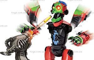 Интерактивный робот «Мини Робозомби», 0950, отзывы