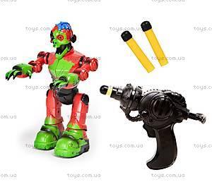 Интерактивный робот «Мини Робозомби», 0950, детские игрушки