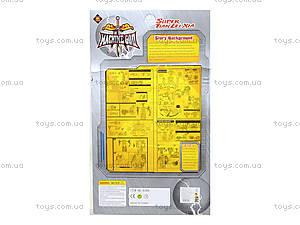 Интерактивный трансформер, 6389, фото