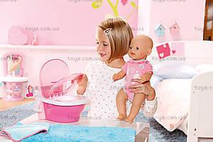 Интерактивный унитаз для куклы Baby Born «Первый горшочек», 819890, отзывы