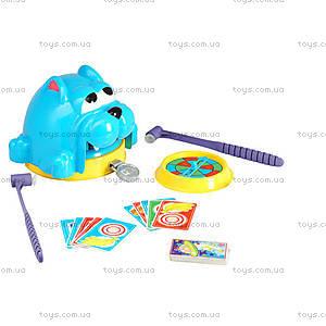 Интерактивный игровой набор для детей «Озорной щенок», 62011