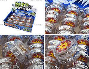 Набор разных игрушек йо-йо , RD0822-1