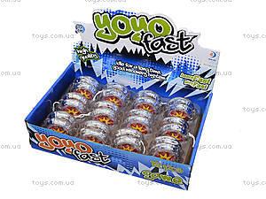 Набор разных игрушек йо-йо , RD0822-1, детские игрушки