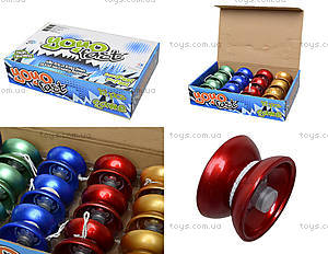 Набор игрушек йо-йо, RD0552-1