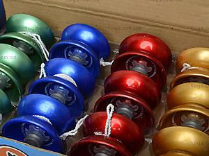 Набор игрушек йо-йо, RD0552-1, цена