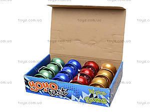 Набор игрушек йо-йо, RD0552-1, игрушки