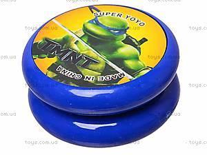 Йо-Йо «Черепашки ниндзя», 001A-A20A, купить