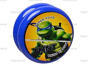Йо-Йо «Черепашки ниндзя», 001A-A20A, цена