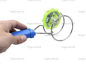 Магнитная игрушка «Йо-Йо» с держателем, DS666, купить