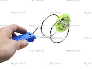 Магнитная игрушка «Йо-Йо» с держателем, DS666, фото