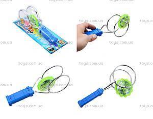Магнитная игрушка «Йо-Йо» с держателем, DS666