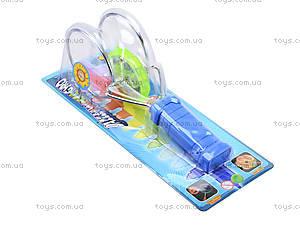 Магнитная игрушка «Йо-Йо» с держателем, DS666, отзывы
