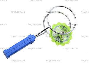 Магнитная игрушка «Йо-Йо» с держателем, DS666, игрушки