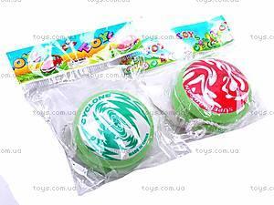 Йо-Йо с цветными узорами, 368-20, купить