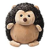 Ёжик плюшевый «Тоби», EZHT0, детские игрушки