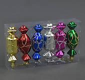Ёлочные игрушки - конфеты, C22224, цена