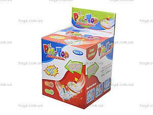 Детская игрушечная веселая юла, 668-5668-8, отзывы