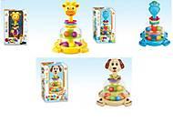 Юла с животными, несколько видов, SL830585960, купить