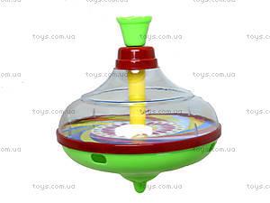 Детская игрушка юла, 668-4, фото