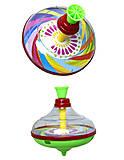 Детская игрушка юла, 668-4