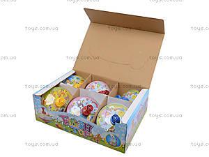 Юла игрушечная, 878-3A, toys