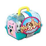 Игровой набор с собакой «Юный Ветеринар», K21021, доставка
