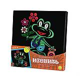 Изонитовая жабка, IZN-01-07, купить