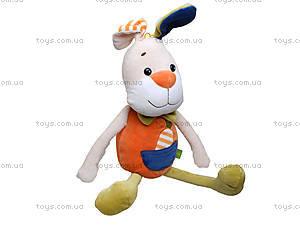 Мягкая игрушка «Заяц Банди», К401А, купить