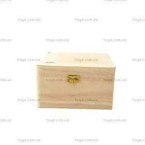 Заготовка для декупажа «Большая шкатулка», LY07-065 S/1, купить