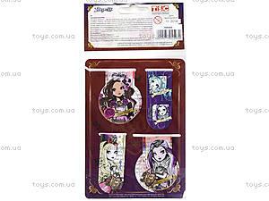 Магнитные закладки «Долго и счастливо», 704503, купить