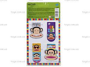 Закладки магнитные «Пол Франк», 704973, купить