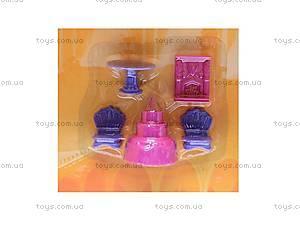 Замок для Барби, SG-2937, отзывы