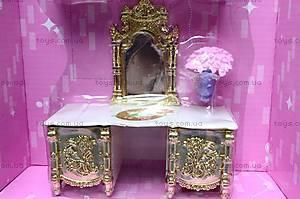 Замок для куклы детский, WD-802, набор