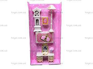 Замок для куклы детский, WD-802, купити