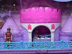 Замок для куклы с мебелью, 16398, купить