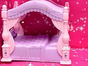 Замок для кукол, 8014, купить
