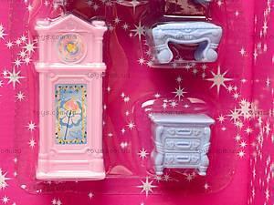 Замок для кукол, 8014, игрушки
