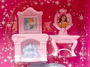 Замок для кукол, 8014, магазин игрушек
