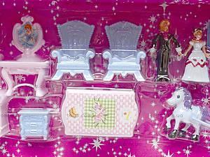 Замок для кукол игровой, 8111, цена