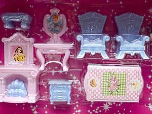 Замок для кукол игровой, 8111, игрушки