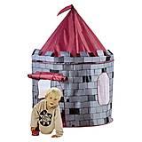 Палатка детская «Замок», 82809, купить