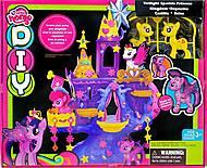 """Замок """"My Little Horse"""" с фигуркой пони, SM1017, отзывы"""