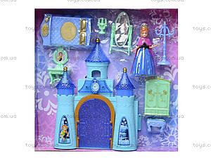 Кукольный домик «Замок принцесс», SG2999AB, купить