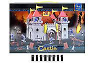 Замок рыцарей, 1304A