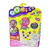 Запаски к конструктору «Oonies» (36 шариков + аксессуары), 9112-1, іграшки
