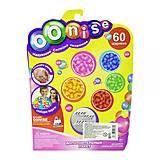 Запаски к конструктору «Oonies» (60 шариков), 9122, оптом