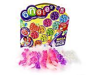 Запаски к конструктору «Oonies» (90 шариков), 5560, интернет магазин22 игрушки Украина